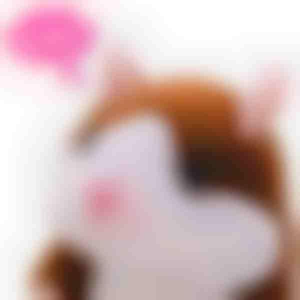 Hamster qui parle